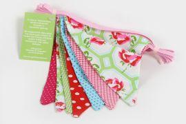 Textil-Girlande 1